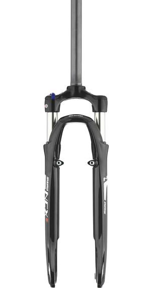 SR Suntour SF9 NCX D-LO Verende fietsvork zwart